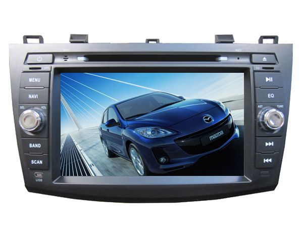 Android 6.0 16GB ROM quad core PX3 android car dvd for MAZDA3 MAZDA 3 2009-2012 bluetooth radio gps wifi dvr map 3G