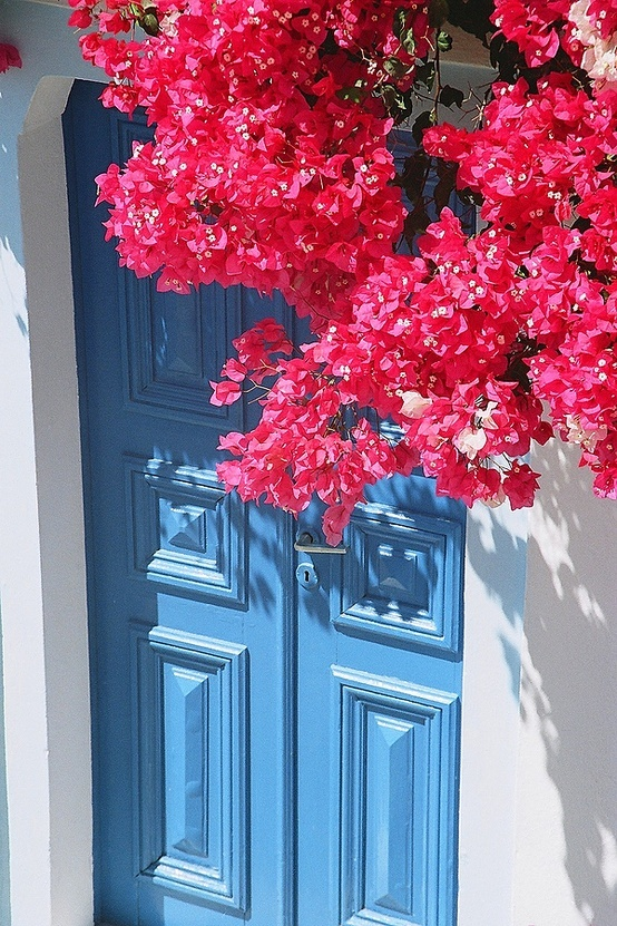Colors of Andalucía, Spain...  http://www.andalusie-zeezicht.nl/