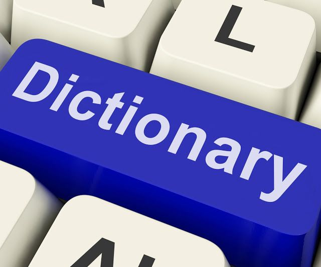 Every year the Oxford English Dictiounary introduce a new word to their word dictionary.     Back in November, Alison Flood wrote an ...