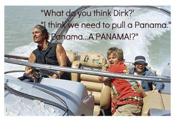 Haha one of the best lines in the whole movie! Love this movie! Sahara!