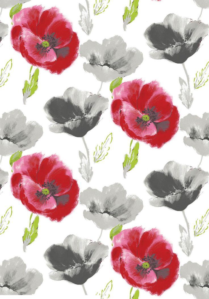 Tischdecken aus Wachstuch Meterware Rote und schwarze Rosen   eBay