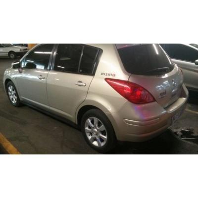 Nissan Tiida 2008 gasolina  93000 kilómetros en venta http://chihuahuaciudad.anunico.com.mx/anuncio-de/autos/nissan_tiida_2008_gasolina_93000_kilometros_en_venta-75004002.html