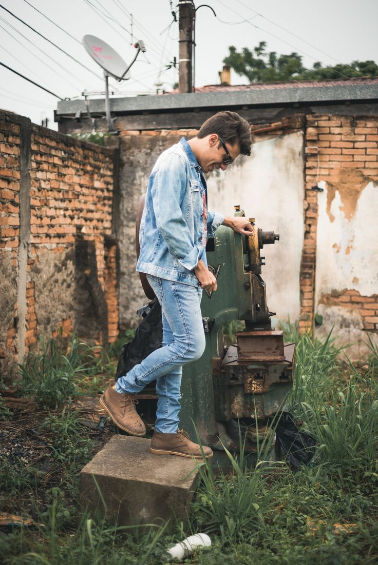 alex cursino, blogueiro de moda, blog de moda masculina, digital influencer, canal de moda, jaqueta jeans, calça jeans, damyller, mens, menswear, style, (3)