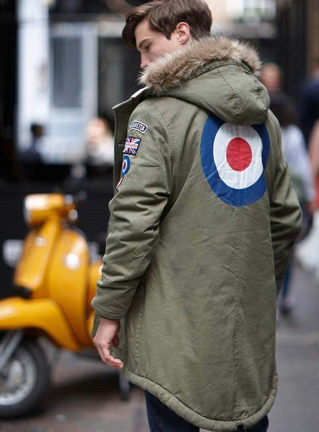 Parka: o casaco da vez que vai do inverno a verão e tem a cara dos grandes centros urbanos. É a nova queridinha da moda masculina. Saiba mais no site 21 Graus.