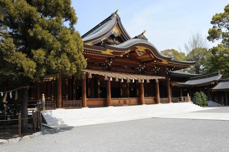 SAMUKAWA shrine,Samukawa-town, Kanagawa pref,JAPAN
