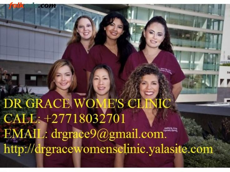 DR GRACE TERMINATION CLINIC +27718032701  We do termination/ abortion from 1week _6months which includes, women womb cleaning, period pains, vaginal tightening cream, breast enlargement or reduction, hips & bums enlargement or reduction, Stretch marks removal, Acne treatment. We use tested and approved pills from South Africa and Europe trusted medical centre. Please trust us, we have many methods to do for un wanted pregnancy. These pills have no side effect its safe and pain free with 100%…