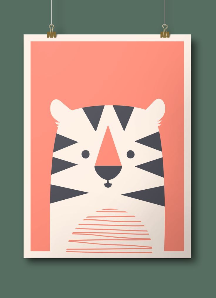 Imaginary Beast: Lions, Tigers, and Bear Prints! (oh my!)