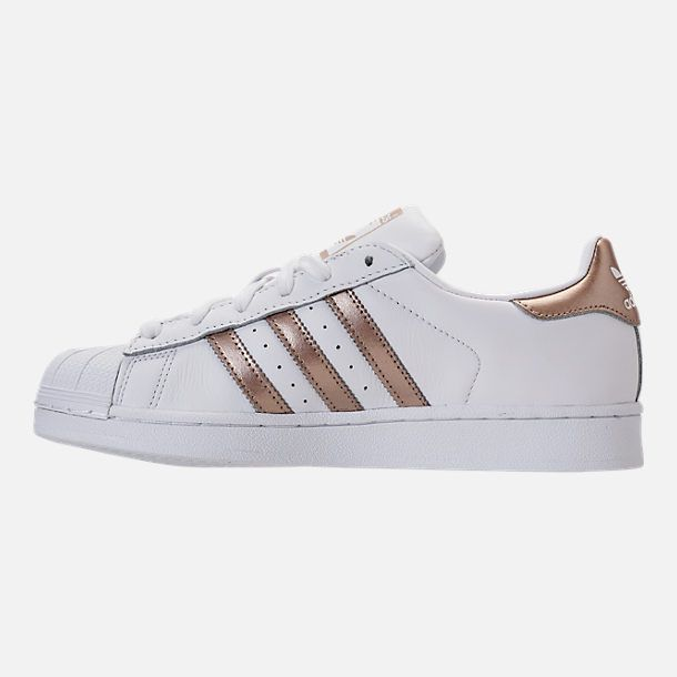 Women's adidas Originals Superstar Casual Shoes | Gift List