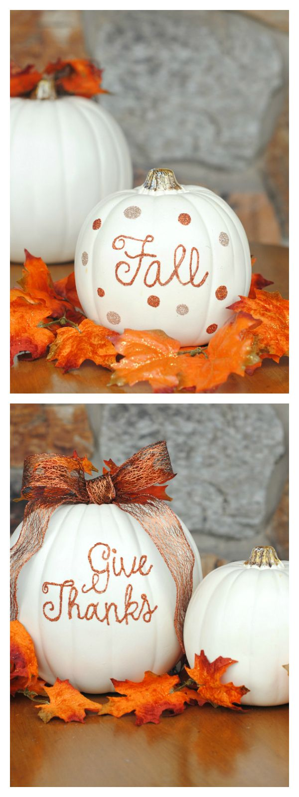 Fun u0026 Simple Fall Decor For Your