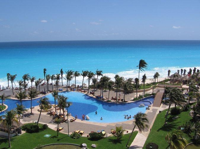 Grand Oasis, Cancun
