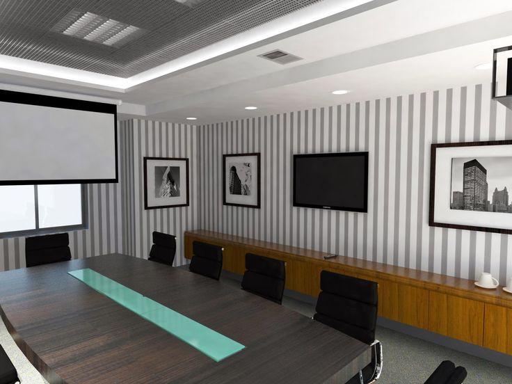 M s de 25 ideas incre bles sobre salas de reuniones en for Sala 091 madrid