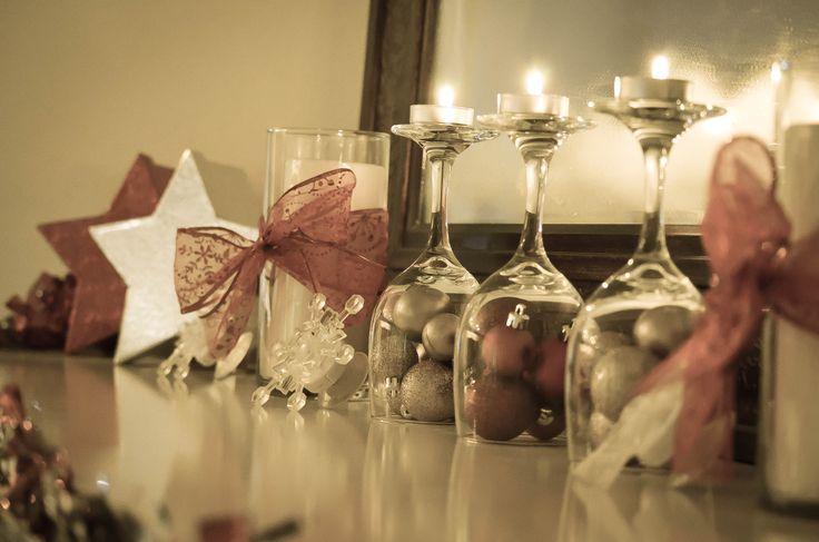 DIY Christmas Decorations - super cute Lisa!