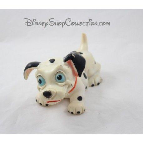 Pouet Pouet Les 101 dalmatiens DELACOSTE WALT DISNEY 1964 vintage chien