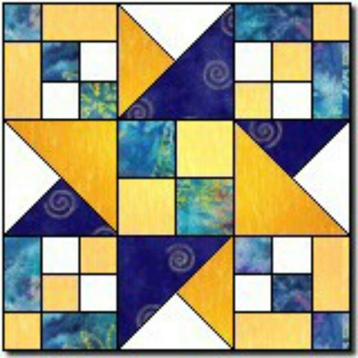 17 Best Images About Quilt Blocks On Pinterest Quilt
