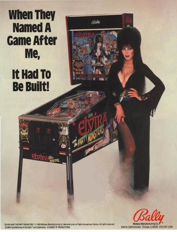 A pinball machine could be fun too if you had the room lol one of those ancient pac man machines too ha ha!