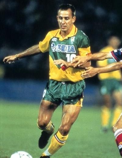 Pierre Littbarski (JEF United Chiba, 1993–1995, 63 apps, 10 goals)