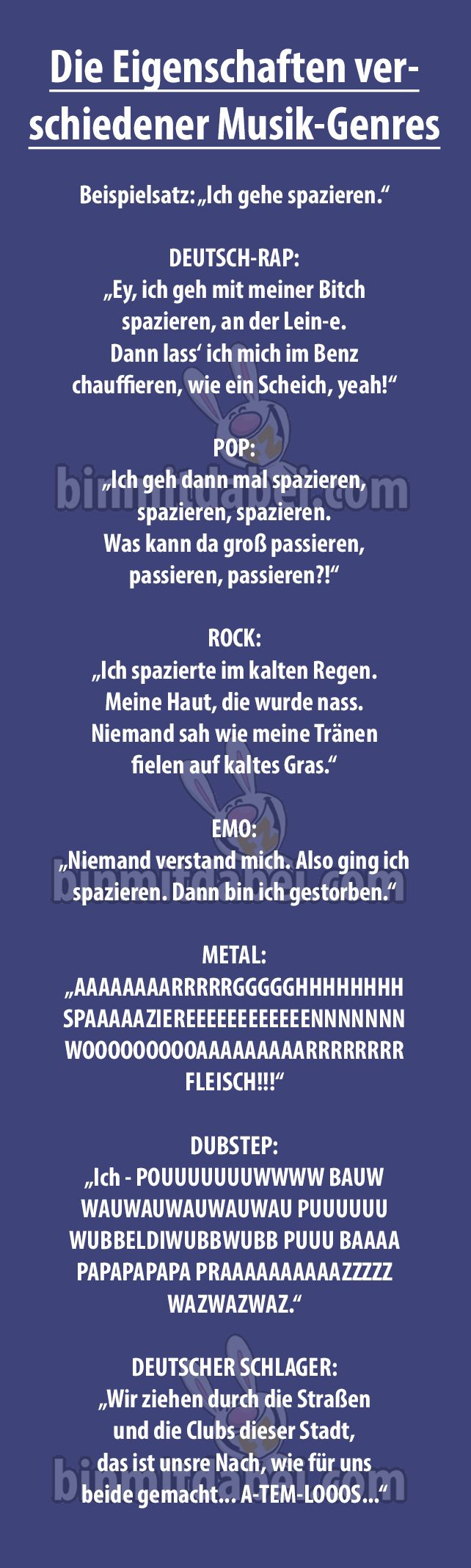 Home | BinMitDabei #Sprüche #Musik #Zitate repinnet by www.powervoice.de(Try Not To Laugh Emo)