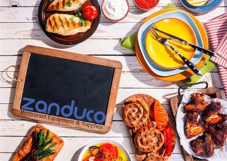 Commercial Kitchen Equipment Sold To Restaurants Through Zanduco Restaurant  Equipment And Supplies   True TBB