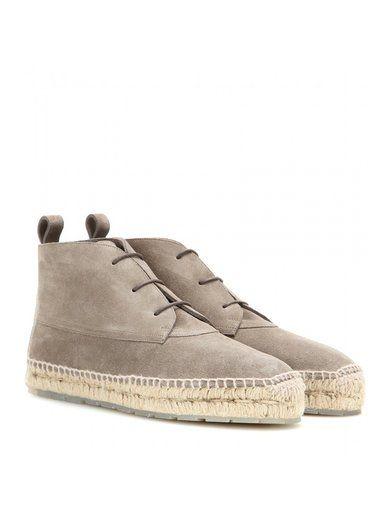 http://sellektor.com/all/mytheresa/strona-31 Espadrille Ankle Boots