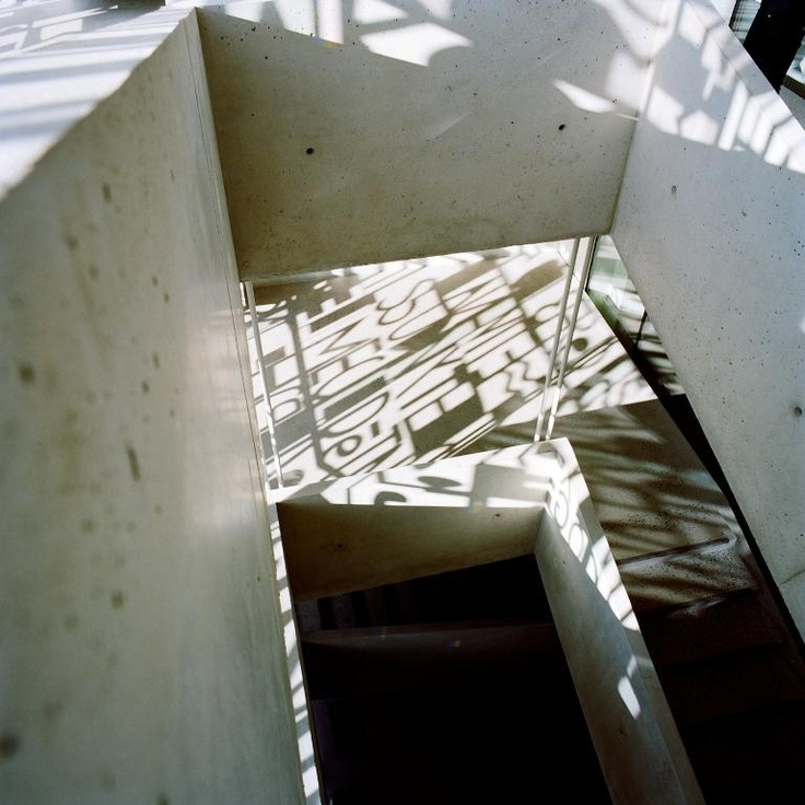 ...Norway Structures, Noteworthy Architecture, Stairs, Elements Arkitekter, Teachers House, Oslo Norway, Norway Client, Education Norway, Architecture Photography