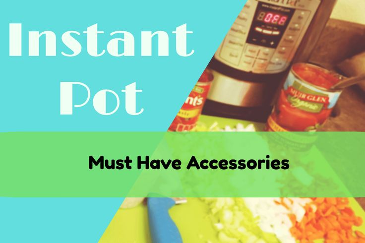 A few weeks ago one of my friends asked me for some advice on what add-ons/accessories she should use with her new pressure cooker. So, I figured if I was going to put in the effort, I might as well publish it too. I'm going to continue to update this list�when I discover more products Read More �