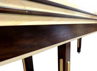 Grand Deluxe Sport Shuffleboard Table for Sale   Custom Shuffleboard
