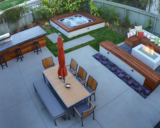 Bbq Islands Design, Pictures, Remodel, Decor and Ideas - page 5