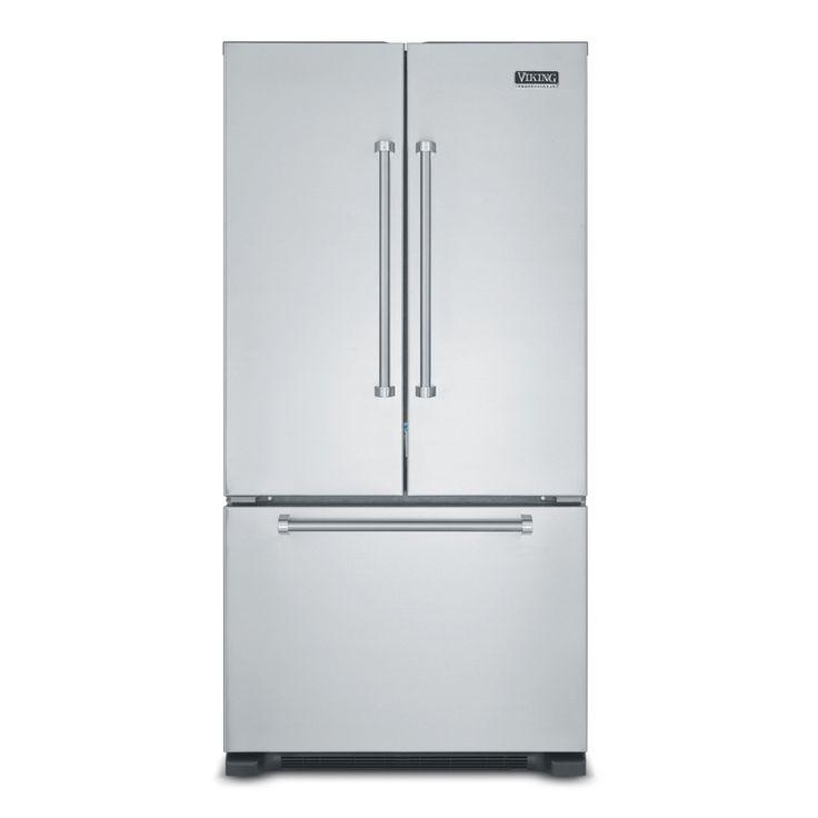 Viking+Refrigerator+VCFF236SS $3139