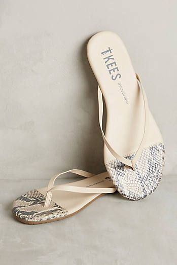 Tkees French Tips Sandals