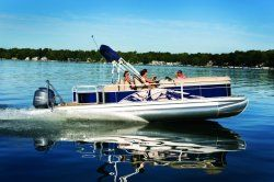 New 2013 - Bennington Boats - 24 SSLX