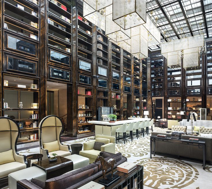 The Grand Mansion, A Luxury Collection Hotel, Nanjing