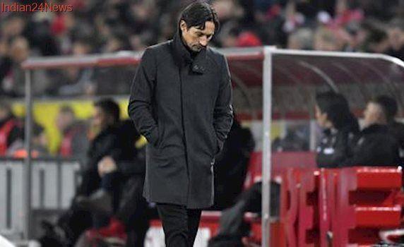 Bayer Leverkusen fire coach Roger Schmidt after dismal run