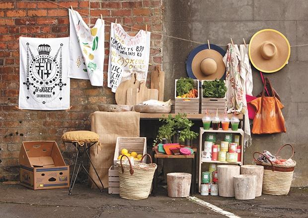 CITTA DESIGN Summer 2012/2013 Collection: Moda Barcelona. www.cittadesign.com