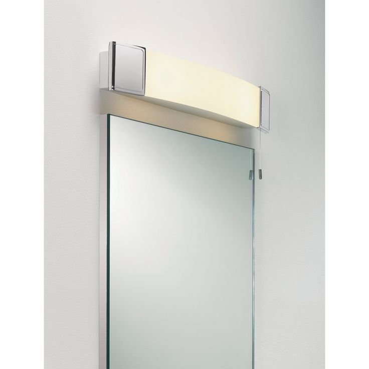 20 best bathroom mirrors images on pinterest bathroom mirrors illuminated over mirror light for bathroom with integral shaver socket practical addition to modern hotel bathrooms mozeypictures Images