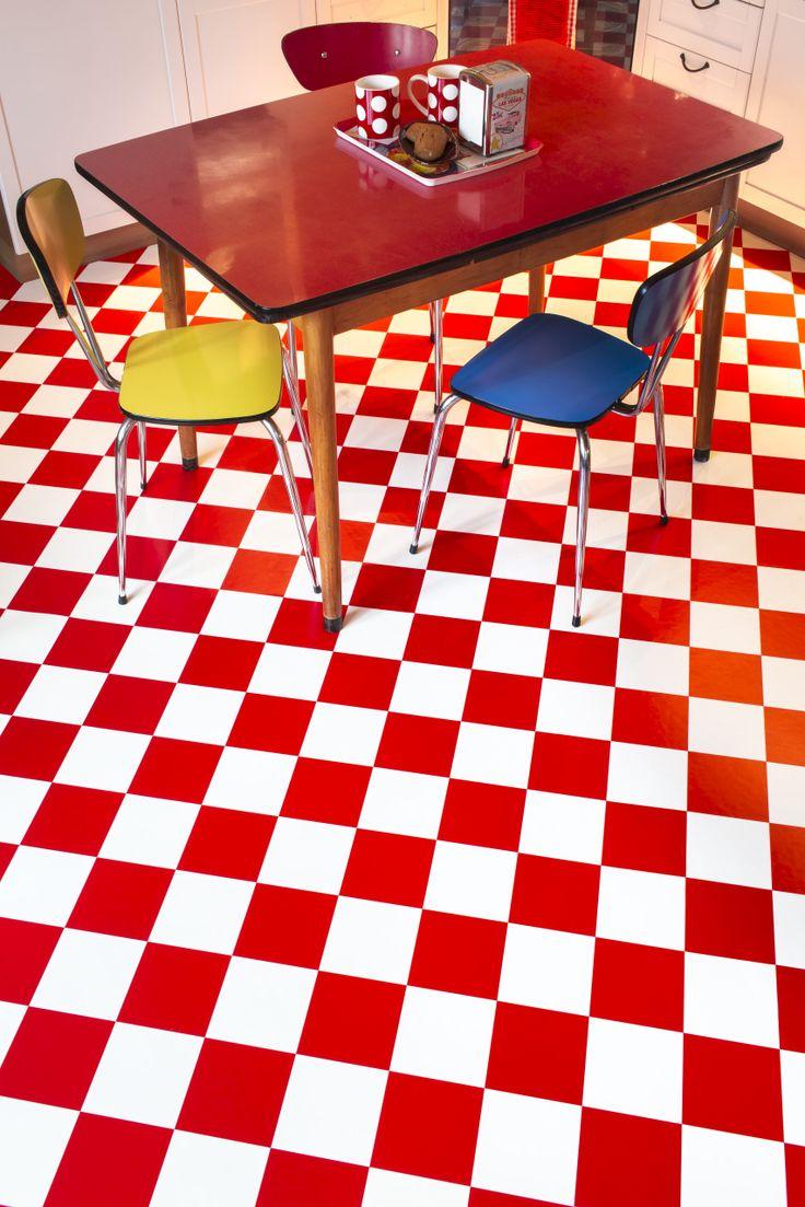 21 Best Floor It With Vinyl Images On Pinterest