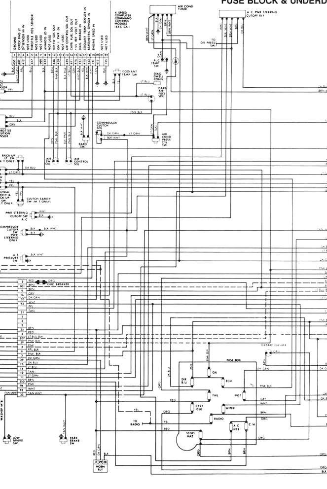 Best Diagram Database We Wiring Diagram Auto Electrical Wiring Diagram Schema Cablage Diagrama De Cableado L Electrical Wiring Diagram Toyota Camry Toyota