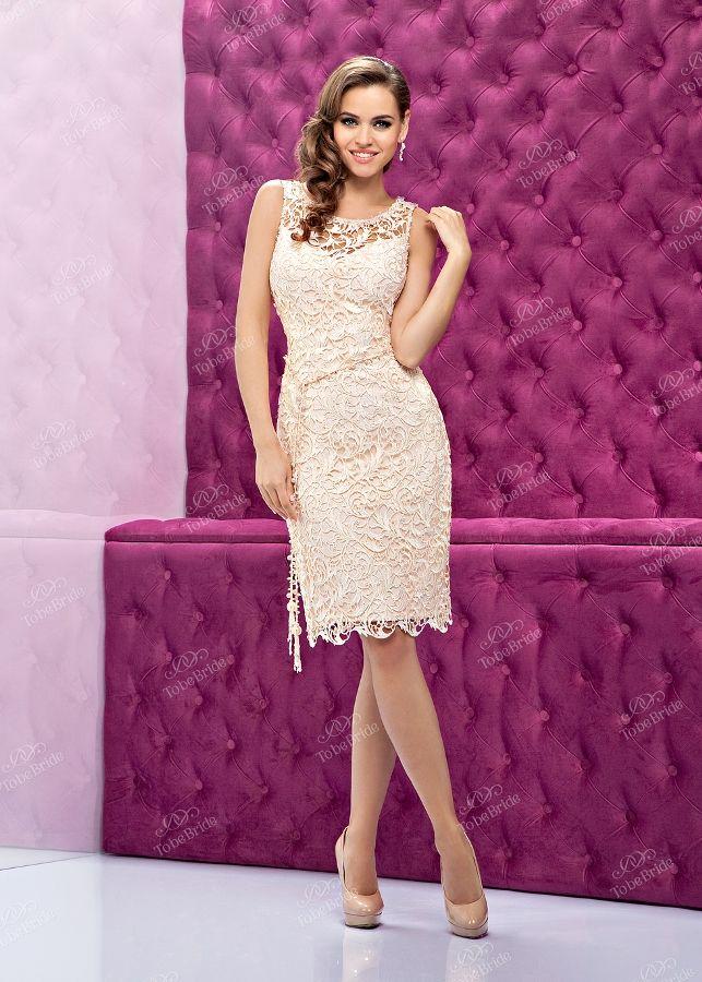 Вечернее платье FA047B