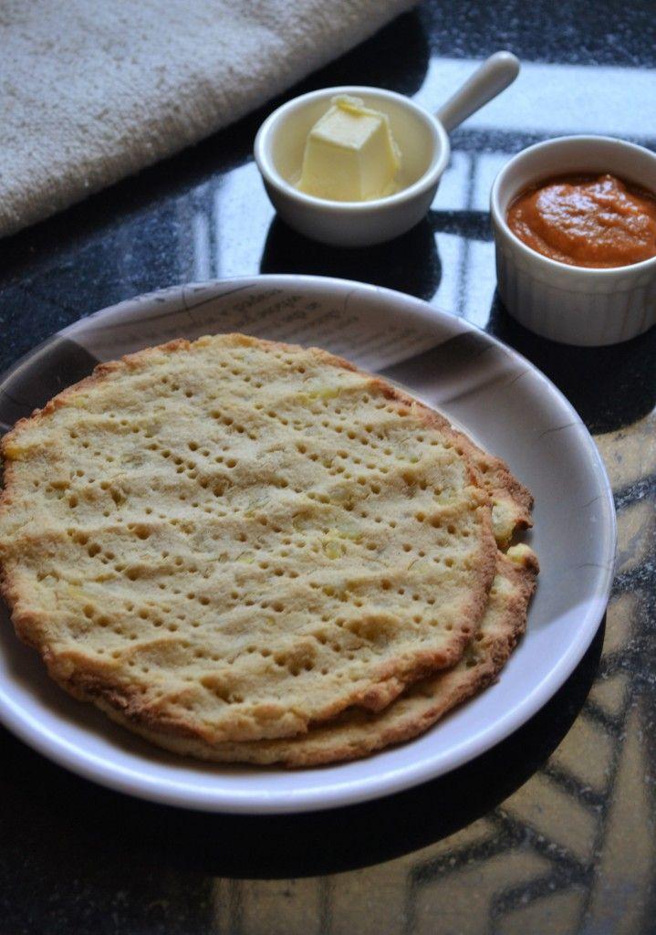 Rieska Recipe With Images Food Recipes Flatbread