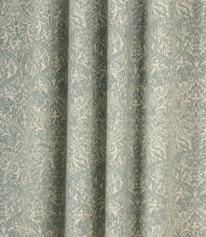 Nouveau Is A Lovely Curtain Fabric Inspired By Art Nouveau Design. This  Fabric Is Made