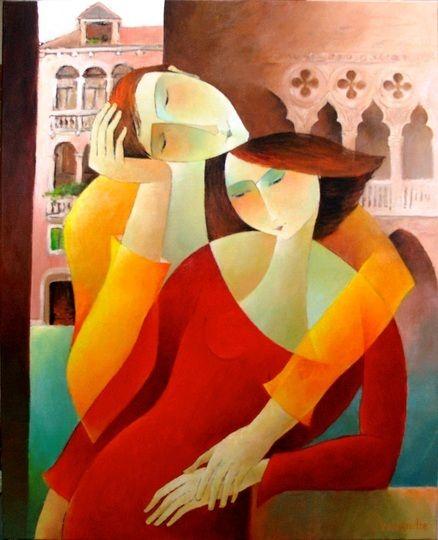 Francoise Collandre - Romance