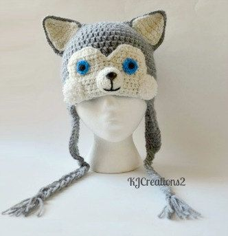 Amigurumi Legs Tutorial : 1000+ images about Cro-Husky on Pinterest
