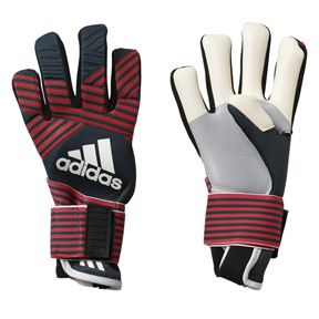 adidas ACE Trans Pro Manuel Neuer Glove (Black/True Red): http://www.soccerevolution.com/store/products/ADI_90168_E.php