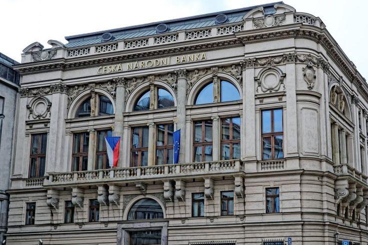 Czech National Bank: Dont Be Afraid of Bitcoin