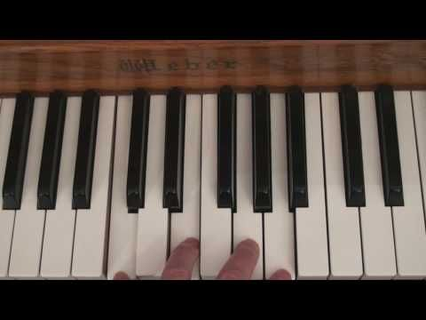Beginning Jazz Piano:  Jazz Chords and Extended Chords - http://music.onwired.biz/jazz-music-videos/beginning-jazz-piano-jazz-chords-and-extended-chords/