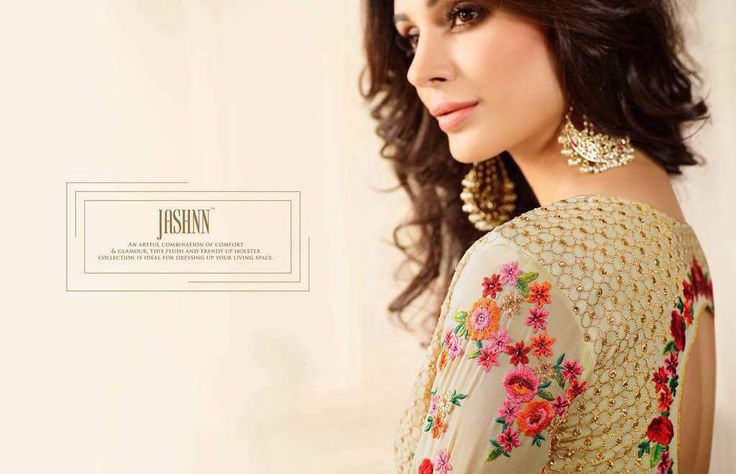 PRODUCT DETAILS:     Brand KARMA   Catalog JASHN   Availability   Available