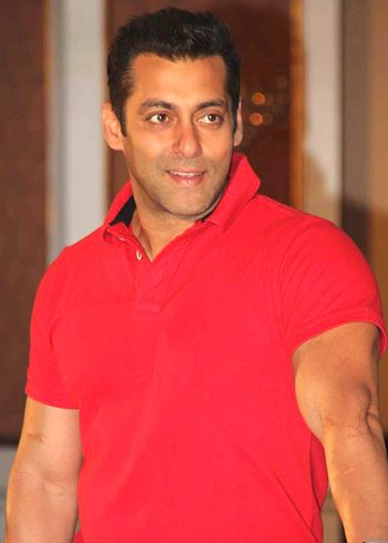 After finishing Kick, Salman Khan to shoot for Atul Agnihotri!