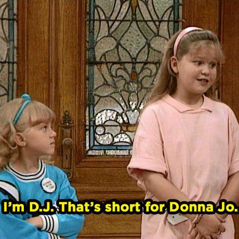 """20 Times Stephanie Tanner Was The Baddest Bitch On """"Full House"""""""