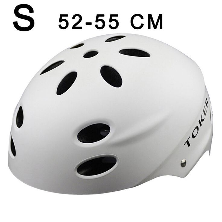 LOCLE Cycling Helmet Road And Mountain Bicycle Helme Extreme Sport MTB BMX Skateboarding Skate Bike Helmet 5 Color Size 52-63CM