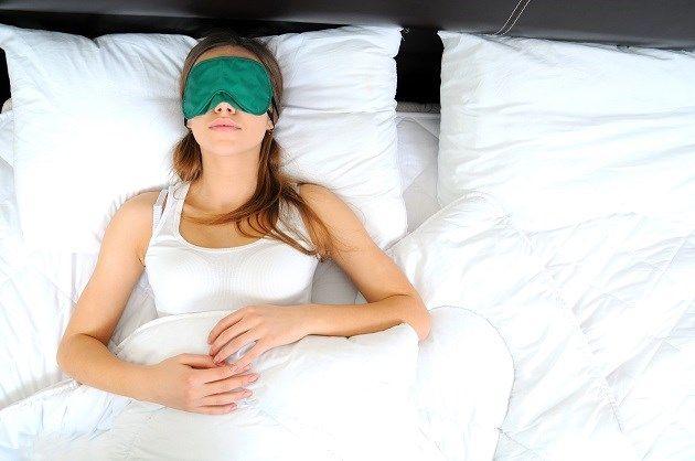 """""""Vrouwen hebben meer slaap nodig dan mannen"""" - Het Nieuwsblad: http://www.nieuwsblad.be/cnt/dmf20160312_02179088"""