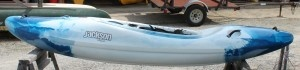 solid selection of Used Canoes & Used Kayaks